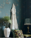 Mind the Gap Chinoiserie Behang The TransylvanianManor Behang Collectie