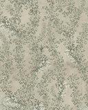 Mind the Gap Soft Leaves Behang WP20459