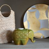 Waxinelichthouder Olifant Luxury By Nature Boutique