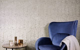 Behang Dutch Wall Textile Co. Rainforest close-up