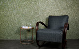 Textiel MuurbekledingDutchWall Textile Co. Grasshopper- Wandtextiel Coll. 2