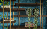 Dutch Walltextile Company Tartan Behang DWC Behang Collectie 5 Luxury By Nature