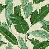 Mind the Gap Banana Leaves behang WP20111