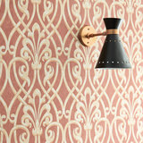 Little Greene Brook Street Behang Etruscan Wallpapers V