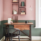 Little Greene Lower George Street Behang_