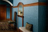 William Morris Garden Craft behang Morris & Co Archive