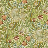 Morris & Co. behang William Morris Compilation 1 - Golden Lily - 216858