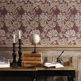 Behang William Morris Chrysanthemum Morris & Co