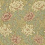 Morris & Co. behang William Morris Compilation 1 - Chrysanthemum - 216860