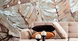 Texam Home Greenhouse Behang Raw Collectie
