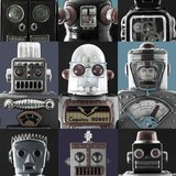 OXYMORE ONE_Robots!_77184327