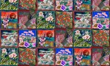 ARTE Kimono Behang Kami Collectie 87250