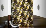 Elitis Arum Behang Flower Power behang collectie