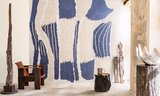 ELITIS La casa Azul BehangNatural Mood Collectie