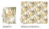 Elitis Algues Behang Flower Power behang collectie TP_303_06