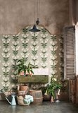 Cole and Son Angel's Trumpet Behang Seville Collection 117/3007