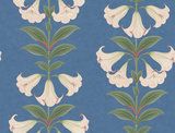Cole and Son Angel's Trumpet Behang Seville Collection 117/3008