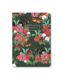 Wild Roses Notebook Luxury By Nature Boutique