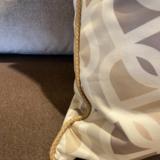 Sierkussen Hermes Amarrage 60 x 60 cm
