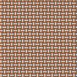 Sierkussen Hermes Stof Feuillage Vague 60 x 60 cm