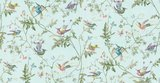 cole and son hummingbirds 100/14069 behang