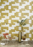 ARTE Modern Mosaic Behang KHA22