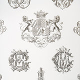 heraldica behang gaston y daniela luxury by nature