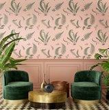 GP & J Baker Ferns Behang Signature Wallpapers 2