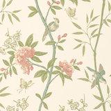 GP & J Baker Peony & Blossom Behang Signature Wallpapers BW45066/8