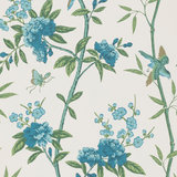 GP & J Baker Peony & Blossom Behang Signature Wallpapers BW45066/5