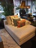 SALE: Showmodel Macazz Valencia Loungebank