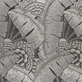 ralph lauren coco de mer behang luxury by nature detail