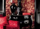 ralph lauren Marlowe Floral behang luxury by nature sfeer