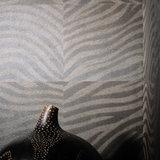 elitis zebre behang luxury by nature sfeer