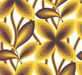 Little Greene Starflower behang - Original_