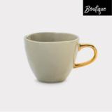 Good Morning, grey Coffee Cup  105261