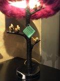 Luxe Tafellamp Marie Martin 'Chirp Chirp'_