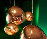 Tom Dixon Hanglamp Melt Pendant Gold MES01GEU