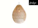 Duran Figura Round Hanglamp