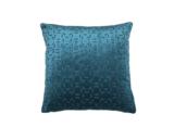 Luxury By Nature Sierkussen Stof Sahco Dalston Blue 50 x 50 cm