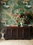 Verdure Tapestry zoffany behang luxury by nature sfeer