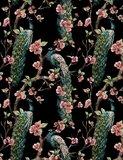 FEATHR Enchanted Garden Behang