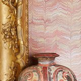 behang zoffany jaipur plain sfeer