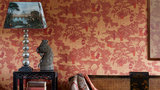 behang cole and son chinese toile sfeer