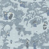 behang cole and son chinese toile 38