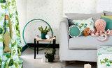 Villa Nova Bubbles Behang W562/01