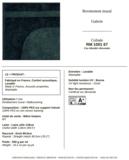 ELITIS Colisée Behang 67 (RM_1001_67)