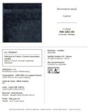 ELITIS Colisée Behang 80 (RM_1001_80)
