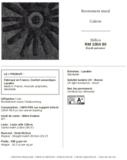 ELITIS Hélios Behang 80 (RM_1004_80)