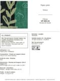 ELITIS Ulysse Behang 03 VP_925_03